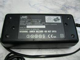 Зарядное устройство видеокамеры JVC AA-V11EG