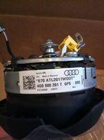 Airbag Ауди А7. VAG 4G0880201T6PS