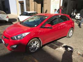 Hyndai i30 2013 for sale