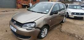2016 VW POLO 1.4 VIVO GP CONCEPTLINE R 65000 NEG