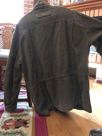 Куртка Camel active демисезонная Иршанск - изображение 2