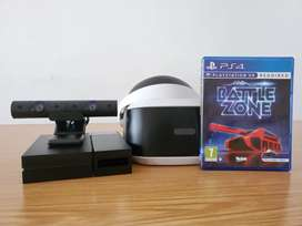 Playstation 4 VR - EXCELLENT CONDITION