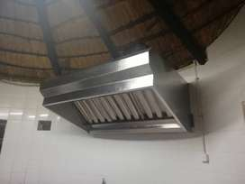 Extractor Canopy 2meter (Wholesale Price)