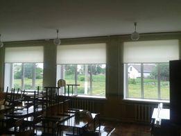 Рол-шторы, ролеты, тканевые ролеты