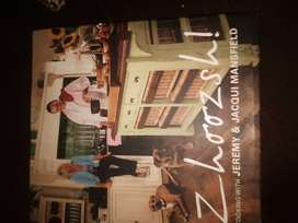 COOKING WITH JEREMY AND JACQUI MANSFIELD