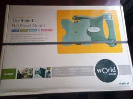 Крепления для TV и проекторов WM4-М