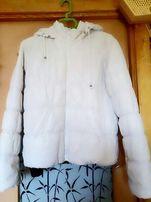 Подростковая демисезонная куртка на девочку.