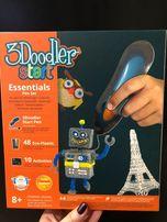 3D-ручка 3Doodler Start для детского творчества Креатив 3Д ручка