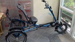 Sprzedam rower trójkołowy