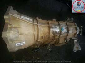 BMW 5HP19 USED GEARBOXES FOR SALE
