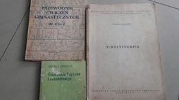 Stare książki A.Kocjarz K .Milanowska A.Jedynecki