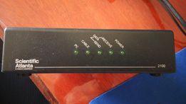 """модем кабельный """"Воля"""" - Scientific Atlanta Cisco DPC2100R2"""