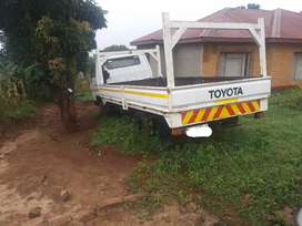Toyota dyna with 22r cressida engine for sale . In great condition.