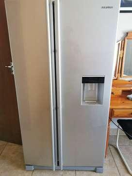 Samsung double door fridge_defrost sensor error