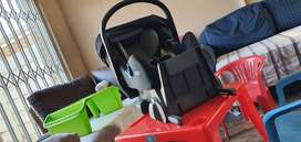 Audi Baby Seat for sale (0 to 12 months)