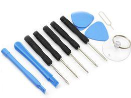 Отвертки для Айфона, набор инструментов для ремонта iphone