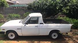 Selling nissain 14000 for R 29 000