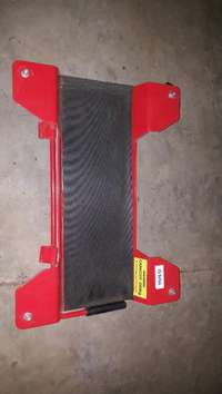 Image of Trolly Dolly - Motorcycle - Motorbike Parker / Motorbike mover