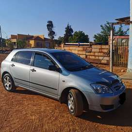Toyota Runx 140rt For Sale
