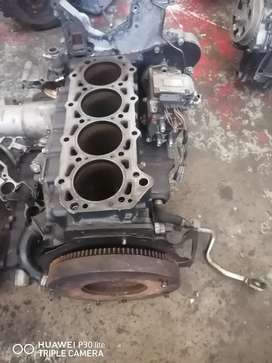 Nissan zd30 block and sub assemblies, diesel pump for sale