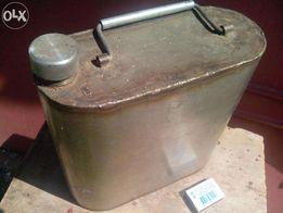 Канистра 5 л и 10 л из нержавеющей стали ,пищевая .