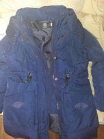 Курточка зимняя Bogner на 6-8 лет