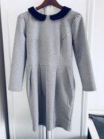 Sukienka S 36 Cocomore j zara hm mohito