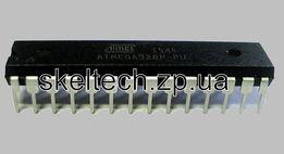 ATMEGA328P-PU 48грн корпус dip28 есть в наличии