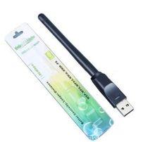USB Wi-Fi адаптер Ralink RT7601 сетевая для T2 приставки или спутника