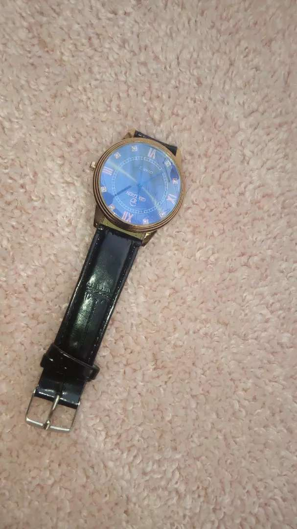 Ladies watch 0