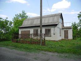 Продажа дома. Черкасская обл. с Чубивка 30км от Черкасс. Дом новый.