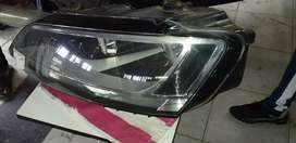 UP FOR SALE IS A VW JETTA 6 LEFT SIDE HEADLIGHT AVAILABLE