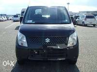 Suzuki wagon R on a special offer at SBT CO 0