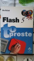 Flash 5 to proste Mike McGrath