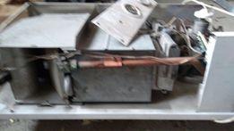 Piec gazowy Termet na części