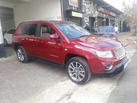2014 Jeep Compass for Sell