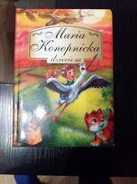 Maria Konopnicka dzieciom, wiersze dla dzieci