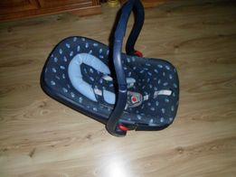 Nosidelko Fotelik samochodowy dla dziecka