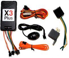 Skonfigurowany lokalizator GPS X3 PLUS +SERWER I WYSYŁKA GRATIS