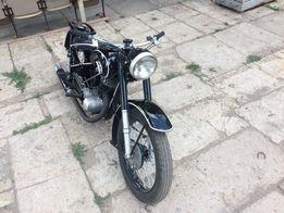 Продам ИЖ 49 1952 года .