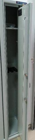 Sejf szafa na broń S1 Konsmetal, 3 lufy, faktura VAT, MLB150P/3 Jabłonowo - image 3