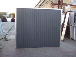 Brama Garażowa Uchylna lub Dwuskrzydłowa Bramy na wymiar Drzwi i bramy