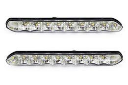 Światła do jazdy dziennej NSSC 810A ver.3