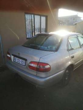 Corolla 1.3 for sale