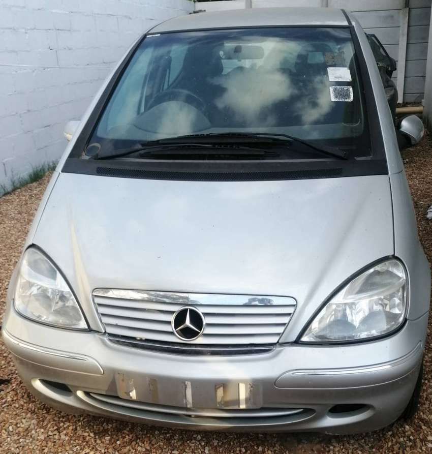 Mercedes-benz A160 for sale