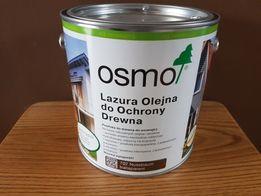 Lazura Olej Osmo 2,5l Dystrybutor Nowy Sącz Skawina Wadowice Kraków