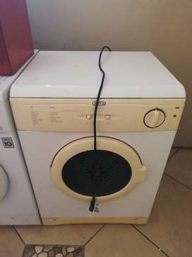 Washing machine and tumble dryer for sale