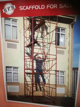 Scaffolding  for Construction &Painting