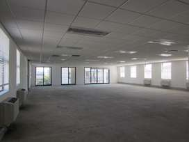 716m2 Office To Let in Century City