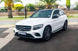 GLC220D for sale